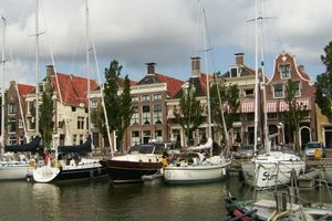 Harlingen (18 km)