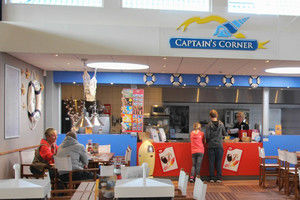 Captains Snack Corner