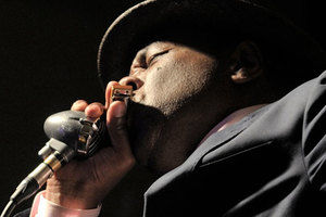 28. September | Chicago Blues Night in Leeuwarden